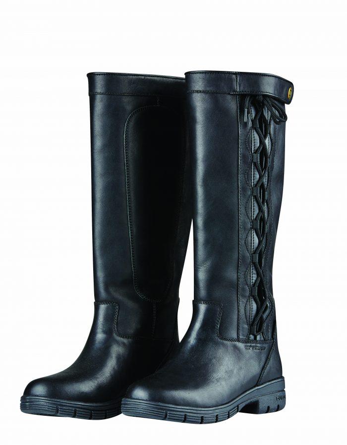 Dublin Pinnacle Grain Boot