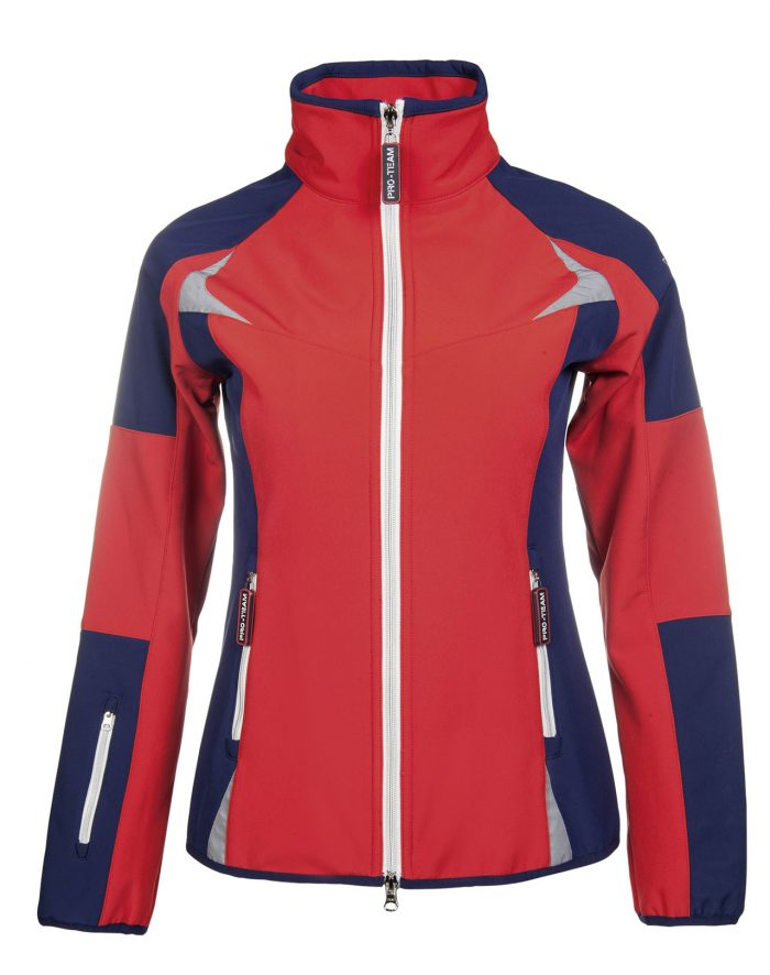 HKM Sport Softshell Jacket