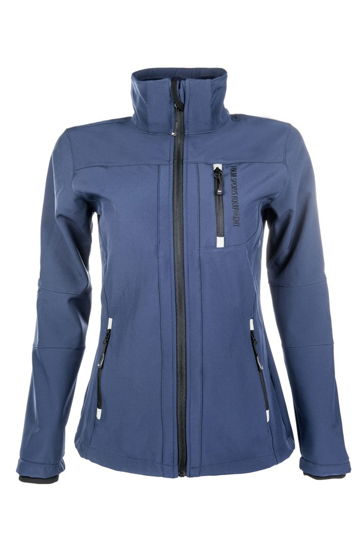 HKM Performance Softshell Jacket