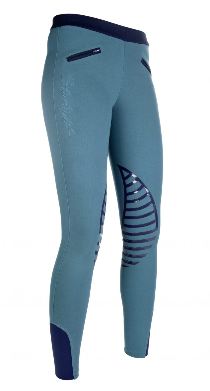 HKM Starlight Riding Tights