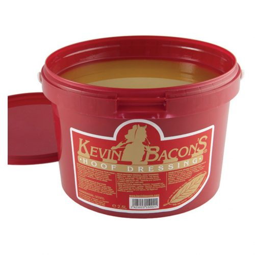 Kevin Bacon's Hoof Dressing