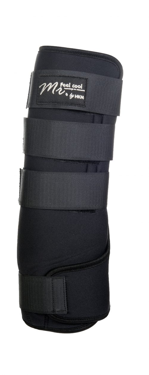 Mr Feel Warm Stable Boots