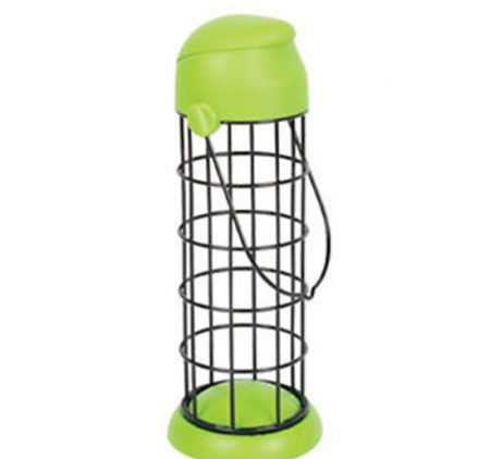 Flip Top Wild Bird Peanut Feeder