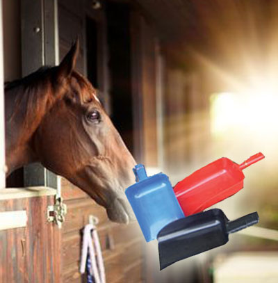 Stable and Yard Accessories