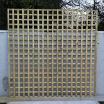 Castlewall Country Trellis
