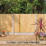 Closed Cottage Premier