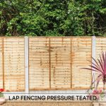 Lap Fencing