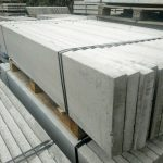Plain Concrete Base