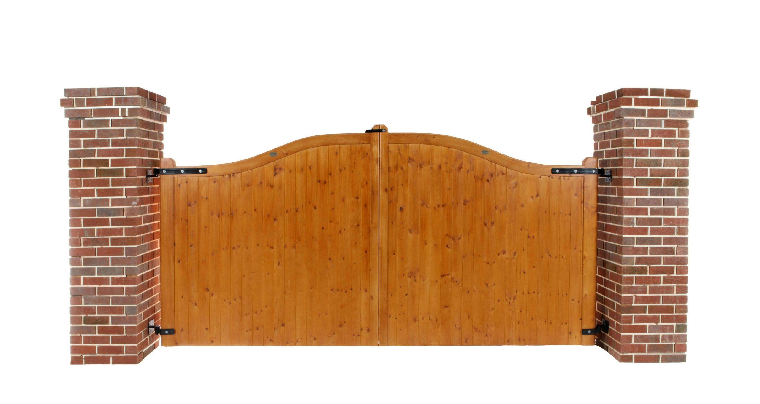 Cork Security Gate