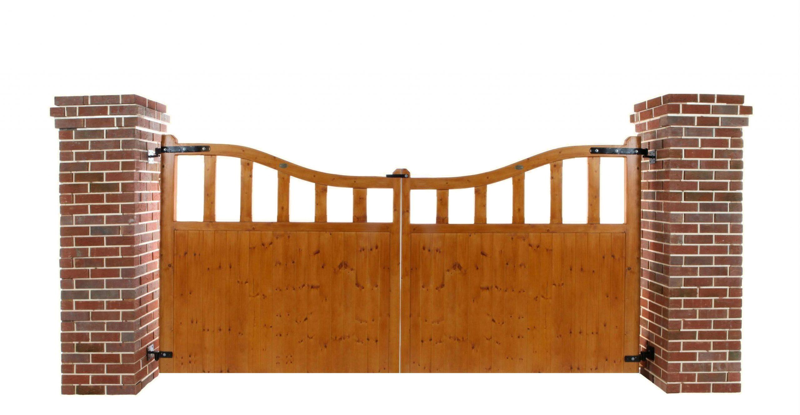 Leitrim Security Gate