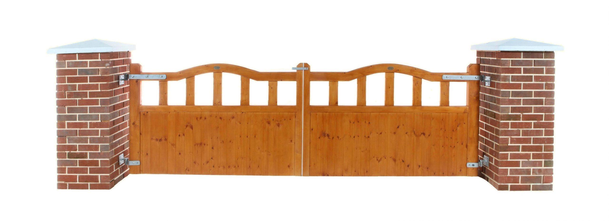 Meath Gates