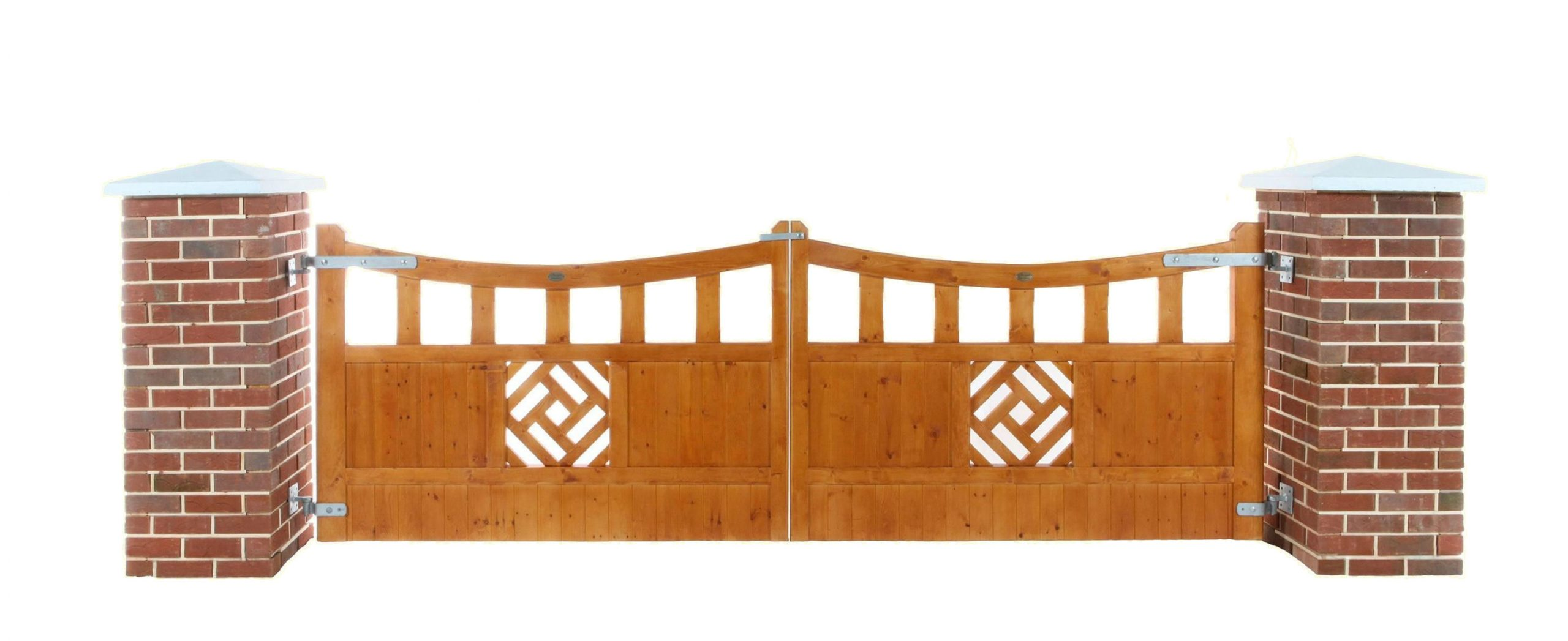 Waterford Gates