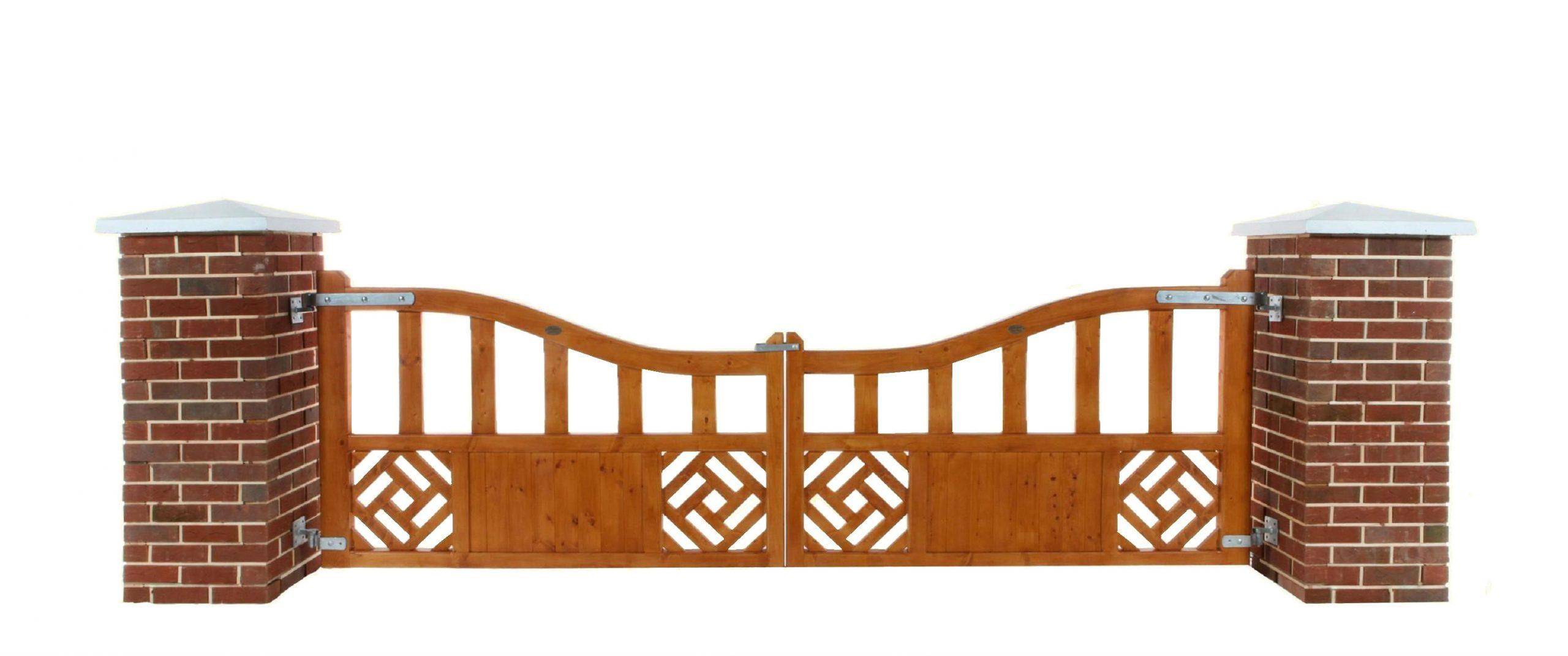 Wexford Gates