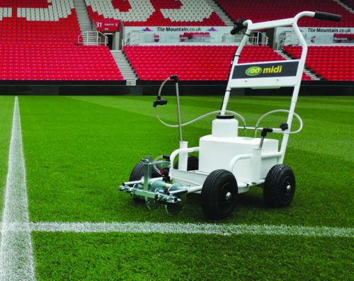 Line Marking Paint & Accessories